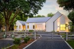 Modern Texas Farmhouse Plans