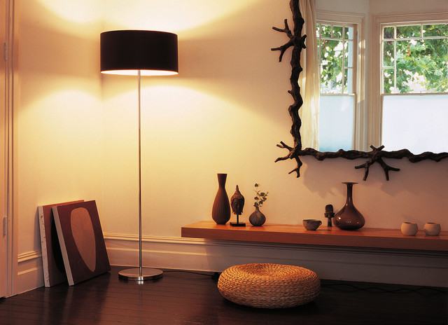 Floor Lamp 0770 - Contemporary - Living Room - London - by usona - floor lamps for living room