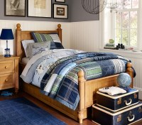 Thomas Bedroom Set - Bedroom Furniture Sets - other metro ...