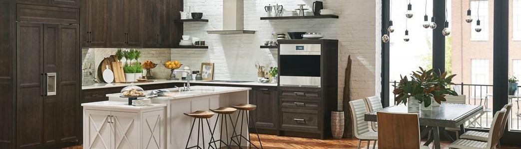 CabinetWorks Kitchen Design Center - Richmond, KY, US 40475 - kitchen design center