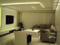 Living Room - LED Light Strip DEMASLED