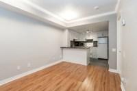 Tiny open kitchen living room combo - dilemma