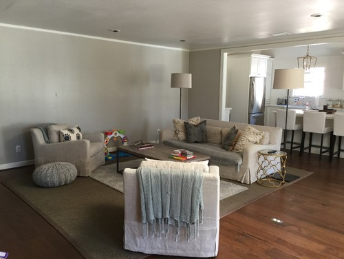 Need Help with Open Concept Living Room Layout!! - open concept living room