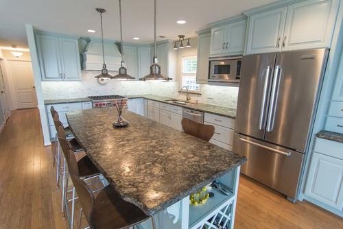 How To Clean, Maintain, & Repair Granite Countertops |