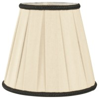 Decorative Trim Empire Chandelier Lampshade