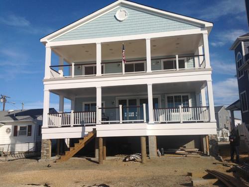 picking exterior paint color front door beach house beach house exterior colors flickr photo sharing