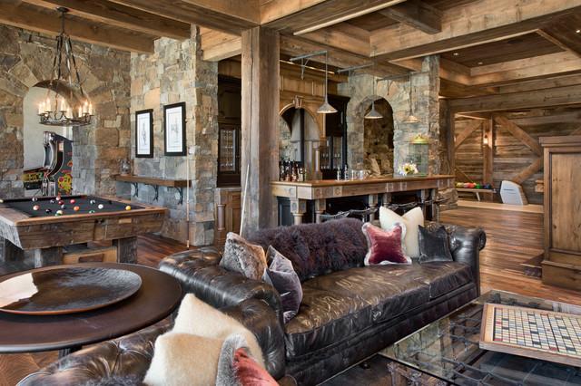 Wohnzimmer Ideen Rustikal rheumri - landhausstil rustikal wohnzimmer