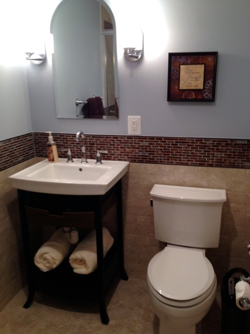 The Vanity Is Perfect For A Small Powder Room. Where Can I Get It?