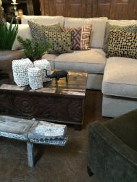 Autumn color - Eclectic - Living Room - Phoenix - by ...
