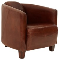 Carlton Armchair - Midcentury - Armchairs and Accent ...