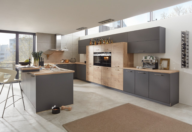 Küche Betonoptik Weiß Nobilia | Kinderbett 80 X 200 ...