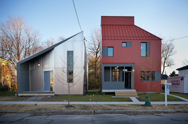 Energy-Saving Ideas From 3 Affordable Green-Built Houses