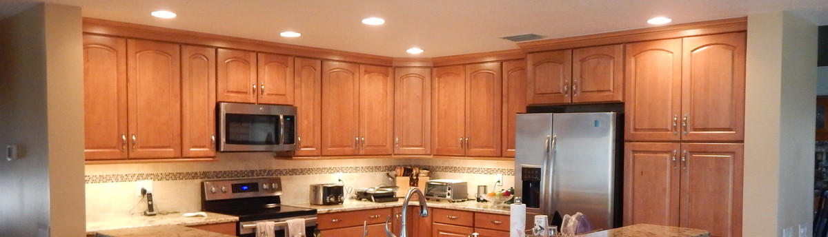 Creative Cabinetry And Carpentry Llc - Groveland, Fl, Us 34736