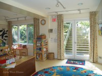 Daycare - Modern - Kids - toronto - by Julia West Home