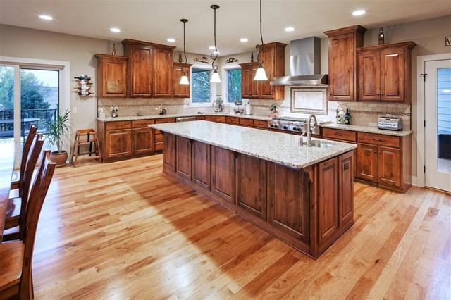 north omaha custom home traditional kitchen omaha hurt kitchens design omaha home