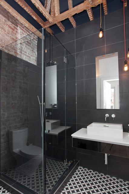 ... 9th And Hudson   Skandinavisch   Badezimmer   New York   Von   Badezimmer  Jensen ...