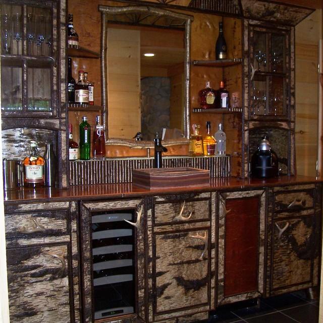 Rustic bathroom rustic kitchens barndominiums