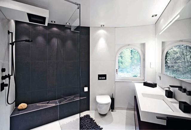 Sybille Hilgert Kleine Bäder Die besten Lösungen bis 10 qm - badezimmer 8 qm