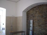 Unsichtbare Lautsprecher - Modern - Badezimmer - Frankfurt ...