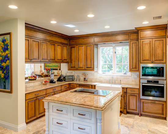 eat kitchen design ideas remodels photos medium tone wood kitchen color ideas cabinetry sets designs chic kitch eat kitchen