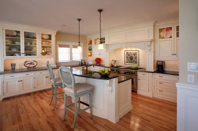 Beach House Kitchens - Beach Style - Kitchen - Philadelphia - By