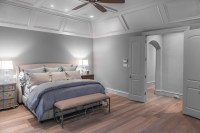 Master Bedroom - Transitional - Bedroom - Other - by ...