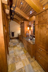 Ranch Manor - Rustic - Bathroom - Other - by Mibroc Group