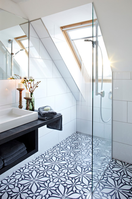 Badezimmer Für 5000 Euro - Design