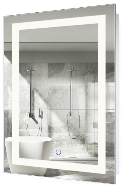 Modern Bathroom Mirrors Minimalist Bathroom Design Led Bathroom - designer bathroom mirrors