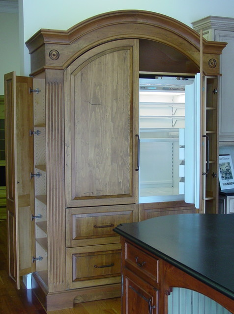 unfitted armoire refrigerator traditional kitchen freestanding kitchen furniture cupboard units unfitted furniture
