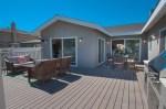 Costa Mesa Traditional Deck Orange County By American Coastal