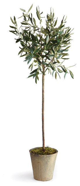 artificial olive tree in pot transitional artificial plants and trees