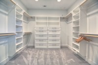 Modern/ Contemporary Home - Contemporary - Closet ...