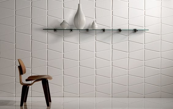 Living Room Wall Panels - Modern - Miami - by DAYORIS Group - contemporary wall paneling