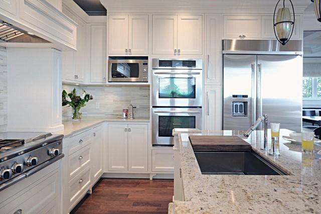 Timeless Kitchens Ltd - timeless kitchen design