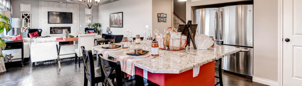 Oakwood Homes - Denver, CO, US 80249 - oakwood homes design center