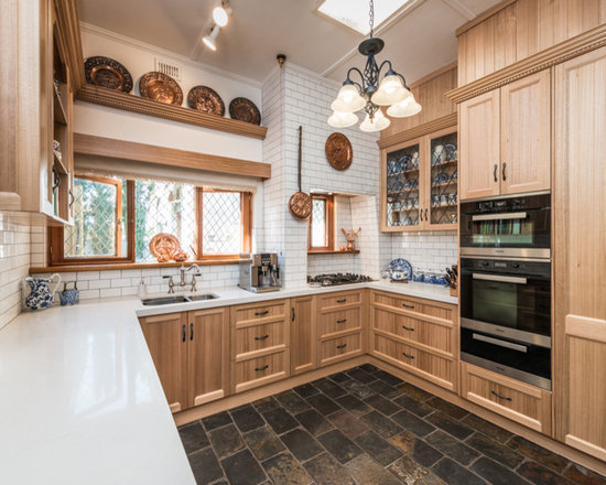 white kitchen design photos subway tile backsplash slate floors kitchen cabinets recycled kitchen design ideas