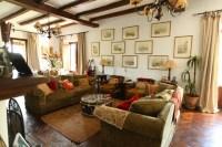 Cortijo El Aguilon - Tarifa, Spain - Traditional - Living ...