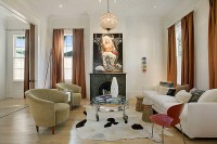 New Orleans Greek Revival Renovation - Contemporary ...