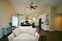 Living Room Remodel - Contemporary - Living Room ...