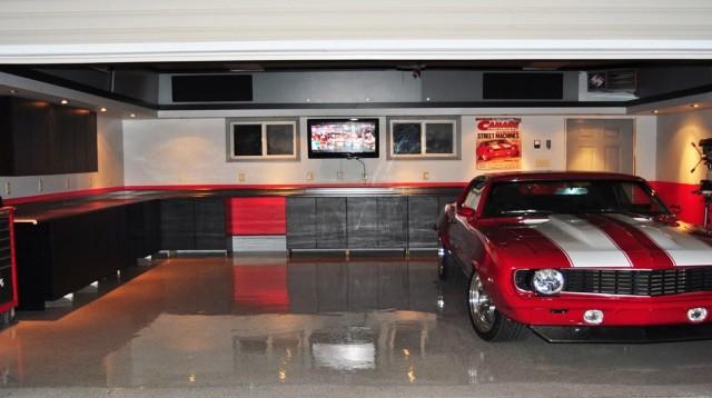 custom garage workshop designs garage workshop designs garage workshop plans