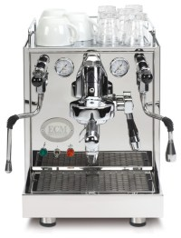 ECM Mechanika IV Espresso Machine - Industrial - Espresso ...