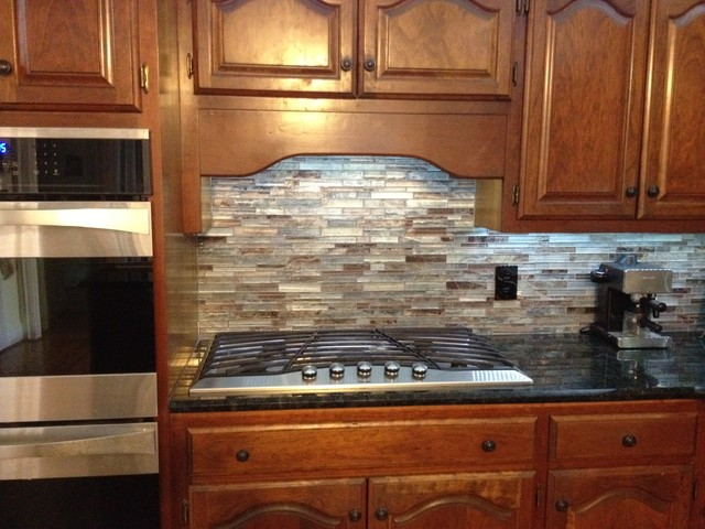 improvement building materials countertops kitchen countertops read mosaic glass tile mosaic glass marble backsplash