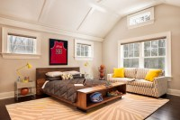 Teen Boy's Room - Traditional - Kids - New York - by ...