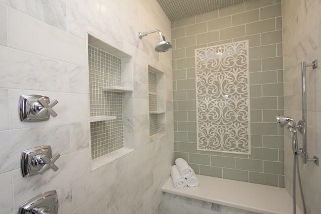 Spa Bathroom Design ideas - Traditional - Bathroom - San Diego - traditional bathroom ideas