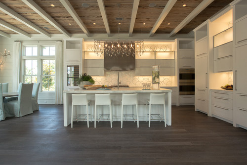 Pecky Cypress Kitchen Cabinets Pecky Cypress Ceiling