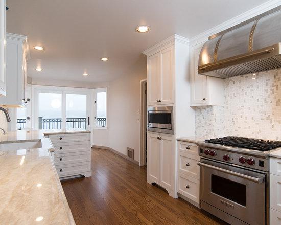 mid sized galley kitchen design photos peninsula small traditional galley eat kitchen design photos medium