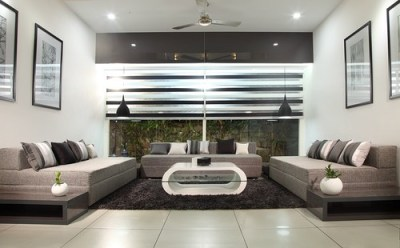 Residence at Cochin Architect : asif Ahmed