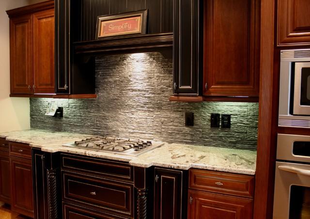 kitchen backsplash slate black slate splash traditional grouting slate tile backsplash slate tile kitchen backsplash