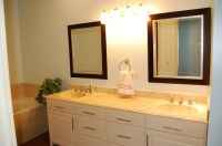 Antique White overload!!! Need help with interior trim and ...
